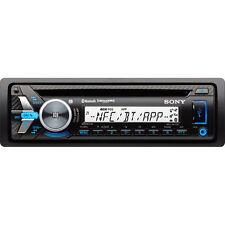 Sony Mex-m70bt marine Cd-receiver mit Bluetooth