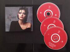 Jeanne Mas Best Of 3CD