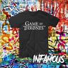 Game Of Thrones Shirt PC Netflix Retro Tee Custom Gamer Nerd Smart