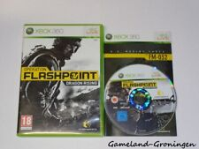 Xbox 360 Game: Operation Flashpoint Dragon Rising (Complete)