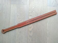 Quality control T10 Tan Tawse (Extraordinaire finition)
