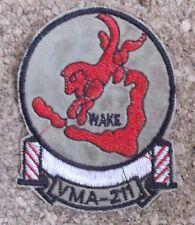 Ecusson/patch - US Vietnam - Marine corps attack Squadron VMA-211