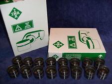16 x Hydrostössel C20XE C20LET C18XE C18XEL Original Opel INA GSI Turbo 4x4