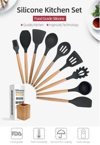 Kitchen Utensils - Premium Quality