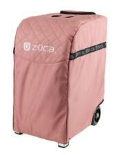 Zuca travel cover Dusty rose