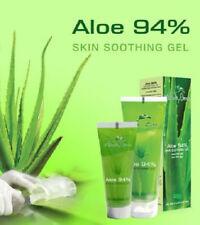 Nature Secrets 94% Pure Aloe Vera Skin Soothing Gel After Shave.Sunburn 50ML