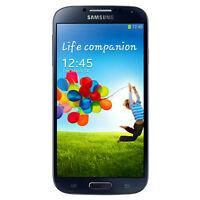 Samsung Galaxy S4 I545 16GB 4G Verizon Phone w/ 13MP Camera - Black Mist