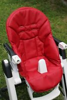 Mamas Papas Peg Perego Highchair high chair Seat Cover for Zero 3 B quality