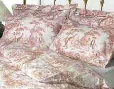 Markenlose Bettwäschegarnituren aus 100% Baumwolle