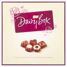 NESTLE DAIRY BOX CARTON CHOCOLATES 180g CHRISTMAS PRESENT STOCKING FILLER 146517