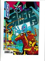 Vault of Spiders #1 NM- 9.2 Marvel,Spider-man,Spider-Geddon;$4 Flat-Rate Ship!