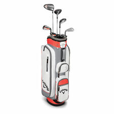 New Callaway Ladies Solaire 16 Coral - 8pc Complete golf club set womens 8 piece