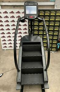Stairmaster Stairmill 8g Gauntlet Stepper for Cardiovascular workout training