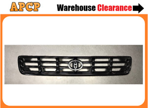 Grille Suits Toyota Rav4 SXA10 (02/98~05/00) Front Radiator Grille *NEW*