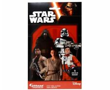 Star Wars-The Force Awakens Fathead Tradeable Peel and Stick Decal 5 pack