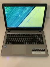 "Acer Aspire F15 F5-573-71FM 15.6"" Laptop Intel i7-7500U 2.7GHz 256GB SSD 8GB RAM"