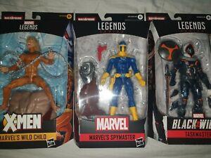 Marvel legends Figures Bundle