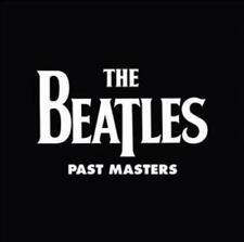 Past Masters Vol.1 & 2 von The Beatles (2012)
