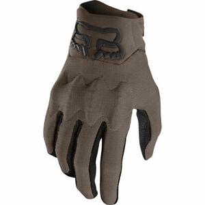 Fox Racing Defend D30 Glove Dirt