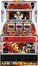 S-0100 Las Vegas Slot Maschine Spielautomat Geldspielautomat Einarmiger Bandit