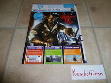 GAMESCOM 2014 Zeitschrift Magazin Heft AUSGABE 4 N-Zone Video Games PS4 Nintendo