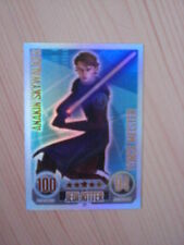 Star Wars Karte Force Attax Serie 1 Anakin Skywaker Nr. 171 Force Meister
