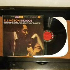 DUKE ELLINGTON CS8053 INDIGOS  utlrasonic CLEAN