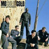 MO SOLID GOLD - Brand new testament - CD Album
