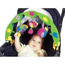 Tiny Love Take Along Arch Prams Strollers Car Seats  Playtime Baby Infant