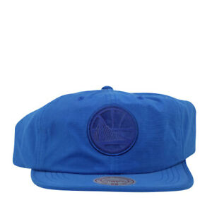 Golden State Warriors Pitch Mitchell and Ness Snapback