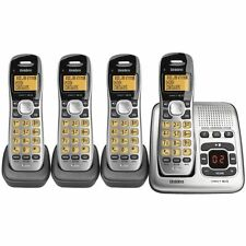 Uniden 1735+3 1.8 GHz Four Line Cordless Phone System