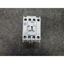 Allen-Bradley 100-C23*10 Non-Reversing Contactor,120/110v 32A 3 Pole No Box