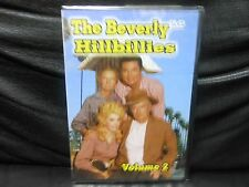 The Beverly Hillbillies - Vol. 2 (DVD, Fullscreen, 2006) Slim Case, 3 Episodes