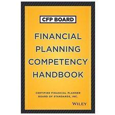 CFP Board Financial Planning Competency Handbook, CFP Board, Very Good Book