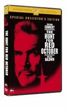 THE HUNT FOR RED OCTOBER - NEW / SEALED DVD - UK STOCK