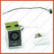 Conector DC Jack HP Pavilion G62 611543-001 35070QP00-600-G 7pin  100701