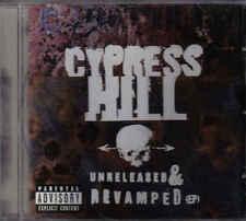 Cypress Hill-Unreleased&Revamped cd album