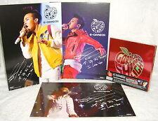 G-Dragon Concert Live Album Shine A Light Taiwan Ltd 2-CD+3 Display