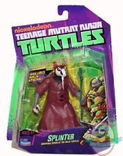 Teenage Mutant Ninja Turtles Basic Action Figure Splinter Playmates
