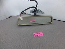 2004-2009 MERCEDES W209 CLK OEM Rear View Mirror Home Link Color Grey  #016