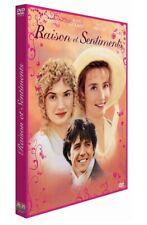 Raison et Sentiments DVD NEUF SOUS BLISTER