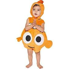 Travis Disney Finding Nemo Tabard with Feature Hat 3-6 Months Costume
