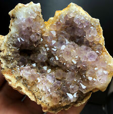 120g Self Healed Crystal-Cathedral Crystals Castle Quartz Chakra Reiki  S494