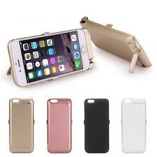 External 10000mAh Battery Charger Power Pack Charging Case FOR iPhone 6/6S 7 8