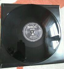 """Shoc wave 12"""" sweet energy - dancing easy"""