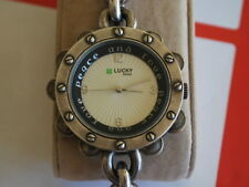 Rare LUCKY Brand Lady Fashion Watch -- Very Unique Style