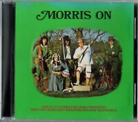Morris On -  John Kirkpatrick/ Richard Thompson / Mattacks / Hutchings CDAlbum