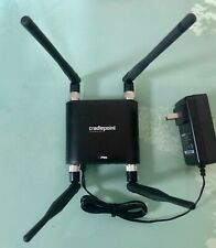 Cradlepoint IBR600LP-AT Wi-Fi Compact Mobile Router for AT&T