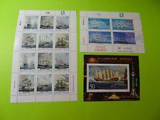 MH Marshall Islands * SS * British Ships * Treasure Ship * US Navy Ships Unused