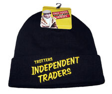 Only Fools and Horses Official Trotters Beanie - Black